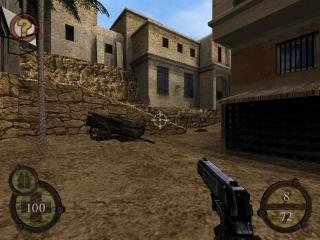 Return To Castle Wolfenstein Windows 10