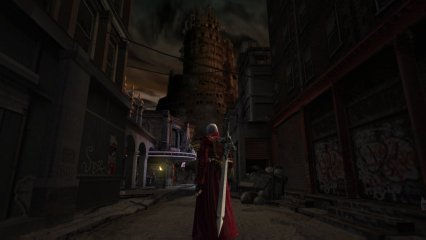 Devil may cry 3 patch 130